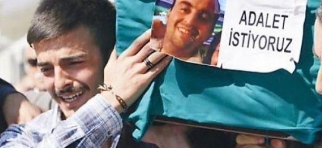 Uğur Kurt'u öldüren polisin cezası paraya çevrildi!