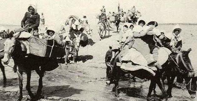 Ermeni Tehciri Sorununda 3. Bir Yol Var Mı ?