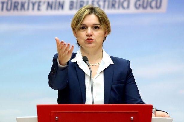 Selin Sayek Böke'den 'genel başkanlık' açıklaması