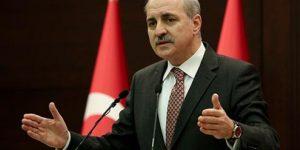 AKP'den YPG açıklaması.
