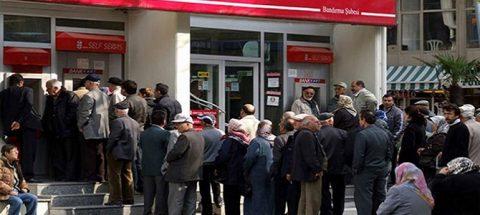 CHP'den hükümete emekli maaşı uyarısı
