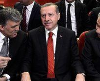 Bülent Arınç'tan 'yeni parti' açıklaması