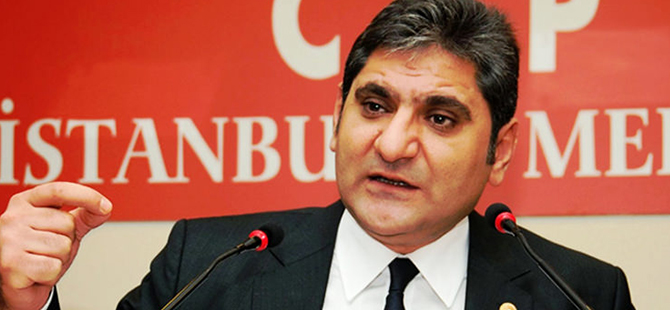 CHP'de Aykut Erdoğdu'ya yeni görev