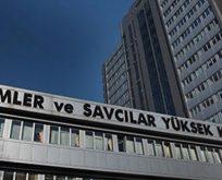 AKP mahkemelere de 'hakim' oluyor