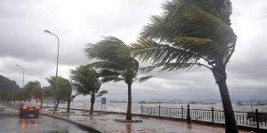 Dikkat!!! Meteoroloji'den kuvvetli fırtına uyarısı