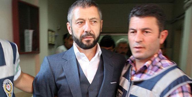 Sedat Şahin gözaltına alındı!