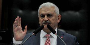 AKP'de Binali Yıldırım'a makam aranıyor
