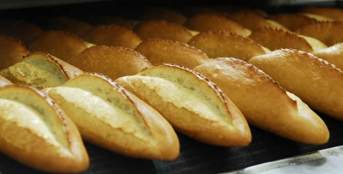 Ekmek fiyatına olay değişiklik!