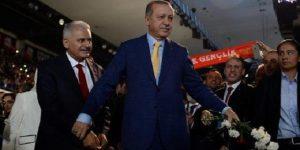 Erdoğan işaret etti, AKP iki konuda çalışma yaptı