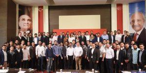 Kılıçdaroğlu'ndan CHP'li gençlere talimat