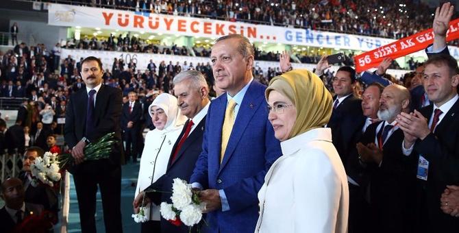 AKP'de tartışmalı bir isim daha