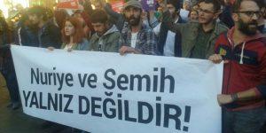 Kadıköy'de gözaltına alınanların isimleri belli oldu