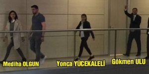 Sözcü çalışanları için karar açıklandı: 2'si tutuklandı