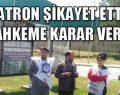 Skandal karar: Sendikacının işçiye yaklaşması yasaklandı!