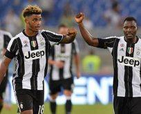 Juventus'un yıldızı Galatasaray yolunda