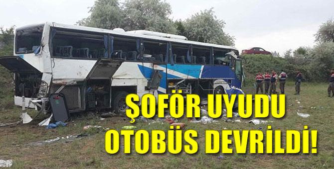 Ankara'da korkunç kaza: Çok sayıda ölü ve yaralı var