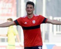 Beşiktaş 19 yaşındaki golcüyü talip oldu