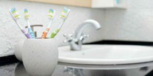 Diş fırçasını banyoda saklayanlara kötü haber