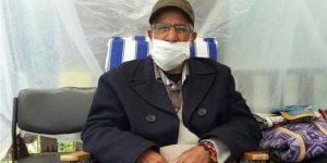 3 ay açlık grevi yapan Kemal Gün hastaneye yatırıldı