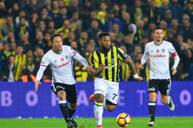 Beşiktaş – Fenerbahçe maçının hakemi belli oldu
