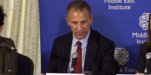ABD'den 'Şengal' ve 'PKK' açıklaması