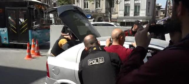 İstanbul'da büyük operasyon: 5 ilçe, yüzlerce polis.