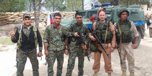 ABD'den sonra Rusya da YPG'yi korumaya aldı