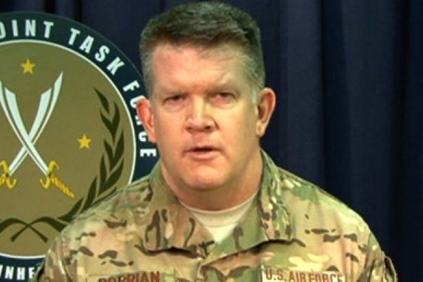 ABD'den YPG'ye silah açıklaması