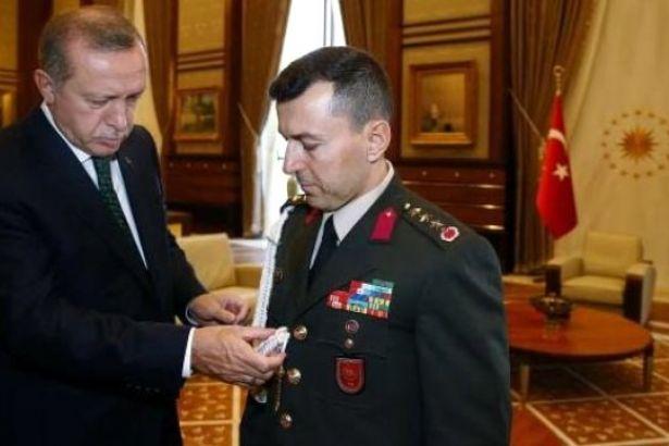 Ali Yazıcı: Beni bizzat Erdoğan seçti