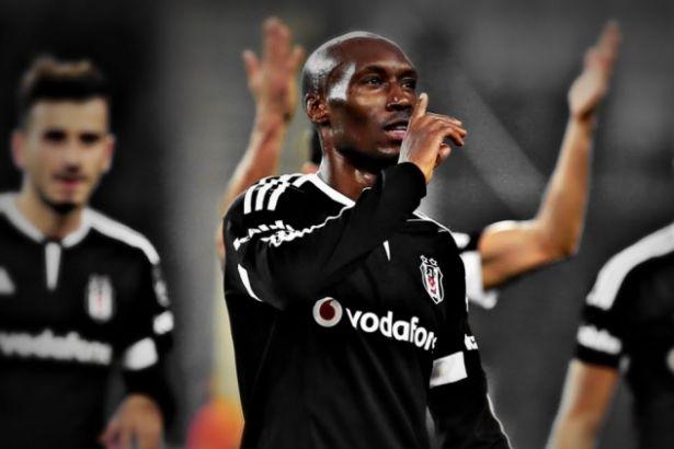 Beşiktaşlı Atiba'dan 1 Mayıs videosu