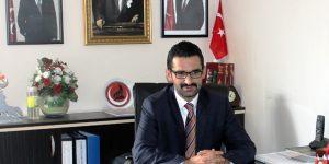 MHP'de Ünsal Bilgiç yeniden başkan seçildi