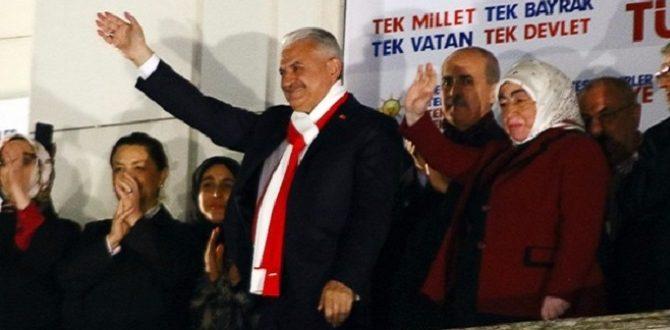 """""""AK Parti hayatının yanlışını yaptı"""""""