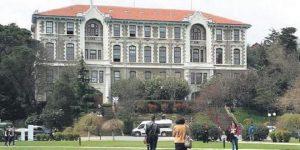 İstanbul'da ünlü okulda taciz skandalı