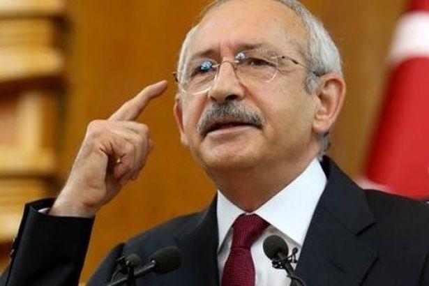 Kılıçdaroğlu: Bir kişi hakkını arayamayacaksa, orada demokrasiden söz edilir mi?