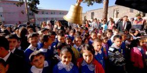 Okul zilleri Dombıra mı oluyor?