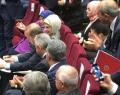 Erdoğan için tören: AKP üyesi oldu