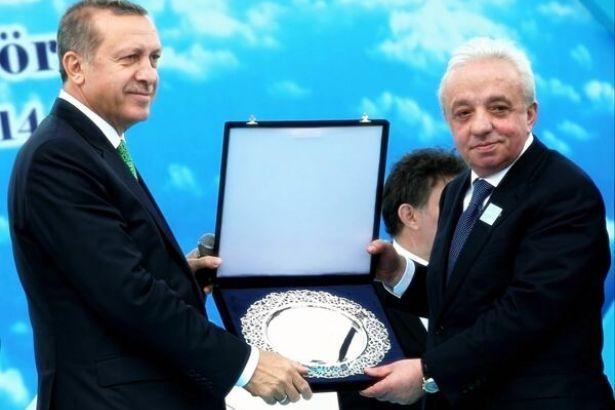 AKP 'acele kamulaştırma' adı altında halktan alıp Cengiz'e veriyor!