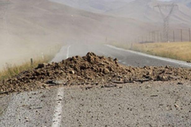 Hakkari'de patlama: 1 asker hayatını kaybetti