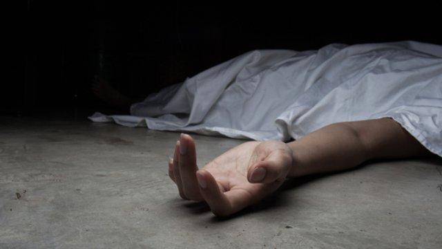 Ömürtepe'de cinayet