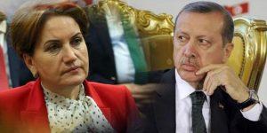 Akşener: 2019'da Erdoğan kazanırsa…