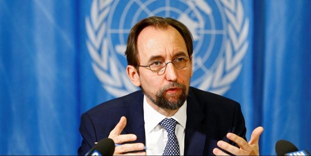 BM'den Türkiye'ye KHK tepkisi