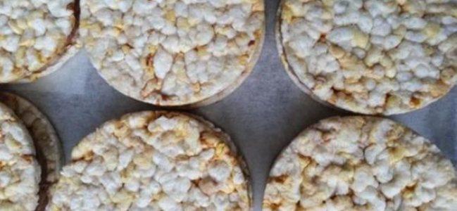 Pirinç patlağı için korkunç uyarı