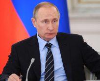 Putin: Suriye'deki gerçek faktör Kürtler
