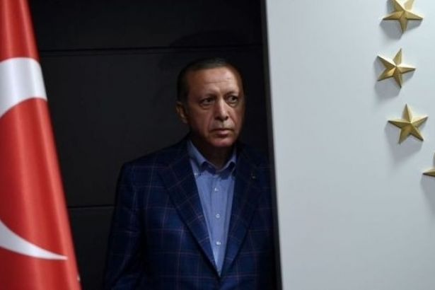Erdoğan yeni hedefini açıkladı