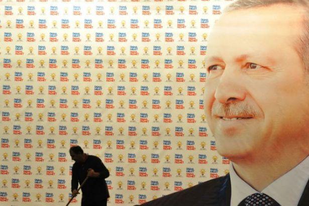 AKP kongreye gidiyor: Erdoğan o sloganı istemedi