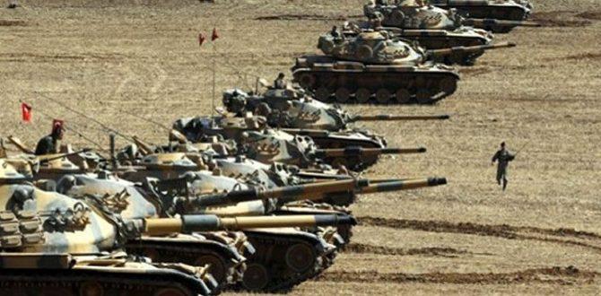 Karar, YPG'ye operasyon için tarih verdi