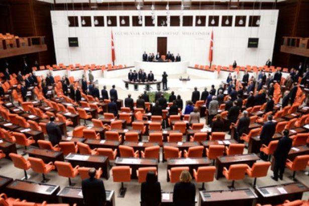 CHP ve HDP'li üyeler komisyonu terk etti