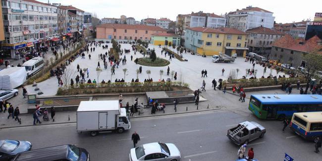 İstanbul Ümraniye'de 'acele kamulaştırma' kararı