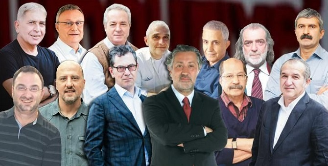 AİHM'den hükümete: Cumhuriyetçiler neden tutuklu?