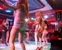 Kübalı dansçı kızlara Ankara'da korkunç tuzak